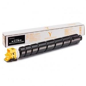 Тонер-картридж Kyocera TK-8800Y