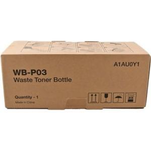 Бункер для отработанного тонера Konica Minolta WB-P03 (A1AU0Y3)