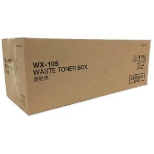 Бункер для отработанного тонера Konica Minolta WX-105 (A8JJWY1)