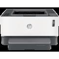 Принтер A4 HP Neverstop Laser 1000a (4RY22A)