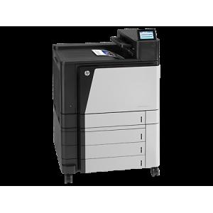 Принтер A3 HP Color LaserJet Enterprise M855xh (A2W78A)