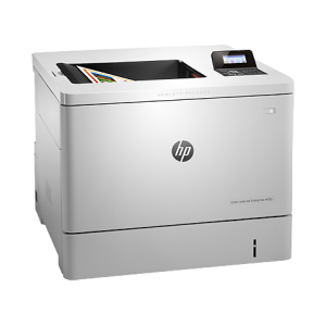 Принтер A4 HP Color LaserJet Enterprise M552dn (B5L23A)