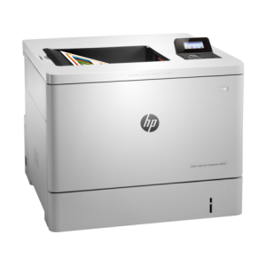 Принтер A4 HP Color LaserJet Enterprise M553n (B5L24A)