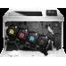 Принтер A4 HP Color LaserJet Enterprise M553n (B5L24A)