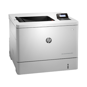 Принтер A4 HP Color LaserJet Ent M553dn Prntr (B5L25A)