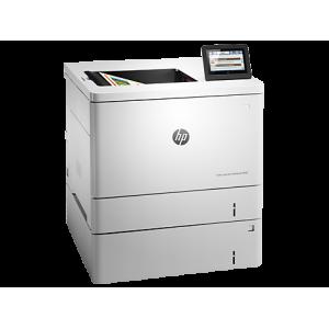 Принтер A4 HP Color LaserJet Enterprise M553x (B5L26A)