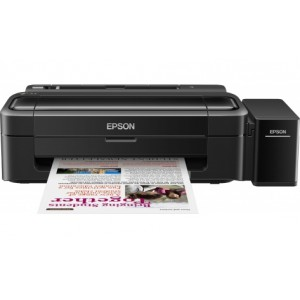 Принтер A4 Epson L132 (C11CE58403)