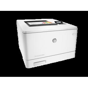 Принтер A4 HP Color LJ Pro M452dn Prntr (CF389A)