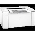 Принтер A4 HP LaserJet Pro M104a (G3Q36A)