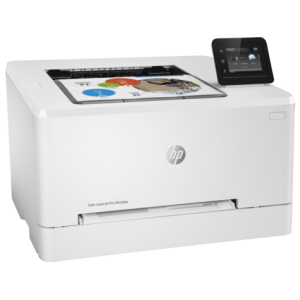 Принтер A4 HP Color LaserJet Pro M254dw Printer (T6B60A)