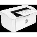 Принтер A4 HP LaserJet Pro M15w (W2G51A)