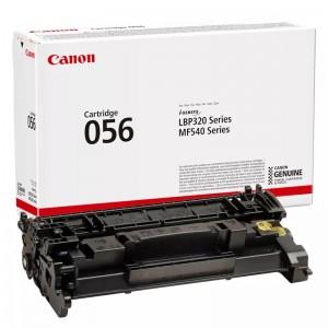 Заправка картриджа Canon 056