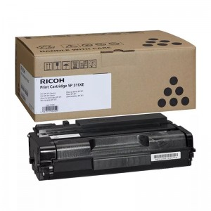 Заправка картриджа Ricoh SP 311UXE (821242)