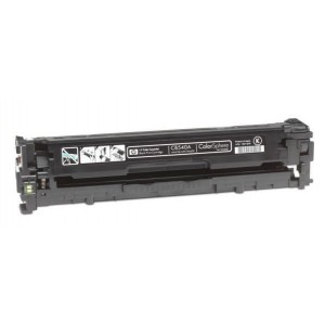 Заправка картриджа HP CB540A