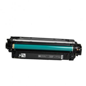 Заправка картриджа HP CE250A