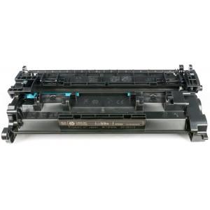 Заправка картриджа HP CF259A
