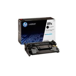Заправка картриджа HP CF289X