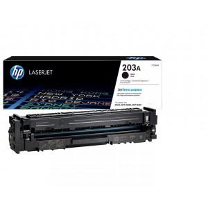 Заправка картриджа HP CF540A