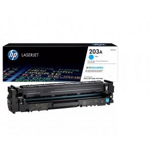 Заправка картриджа HP CF541A