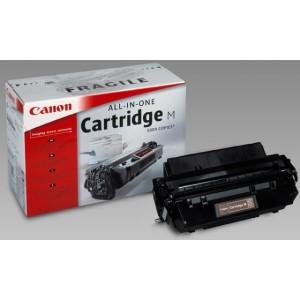 Заправка картриджа Canon M