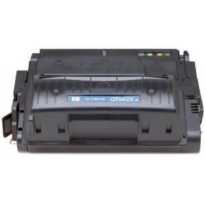 Заправка картриджа HP Q5942X