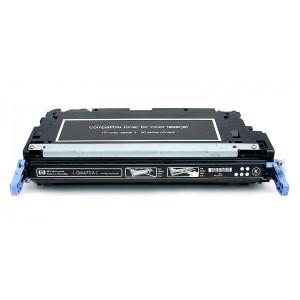 Заправка картриджа HP Q6470A