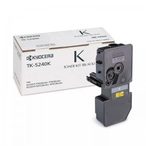 Заправка картриджа Kyocera TK-5240K