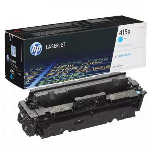Заправка картриджа HP W2031X
