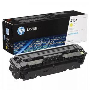 Заправка картриджа HP W2032A