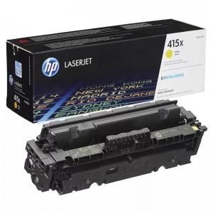 Заправка картриджа HP W2032X