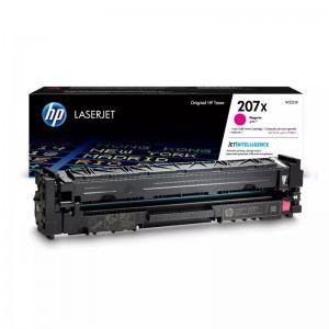 Заправка картриджа HP W2213X